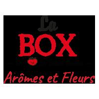 Une box pour le plaisir des sens contenant des plantes aromatiques et esthétiques