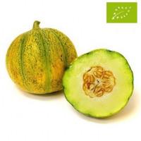 Melon Ogen bio